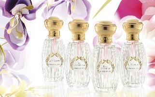 FRENCH ART DE VIVRE IN PERFUMERY The