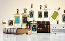 The oldest independent family perfumer