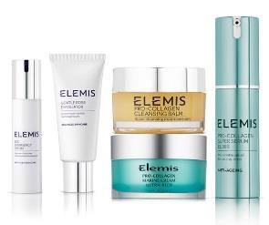 Global Spa & Skincare Brand ELEMIS