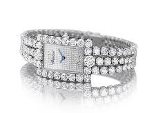 Chopard is a worldwide company