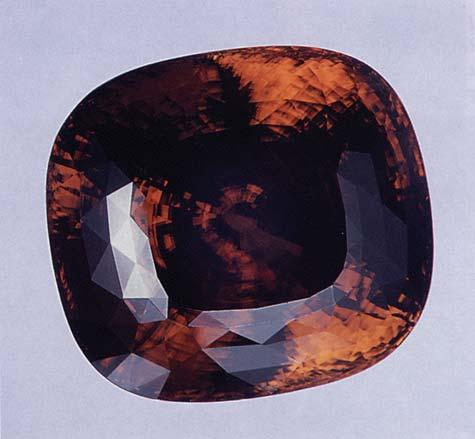 Formerly sought only by collectors of rare minerals, this unusual gem is now available commercially as cabochons, occasional faceted stones, and gem rough.