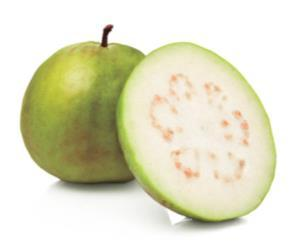 for its purifying benefits Guava extract a
