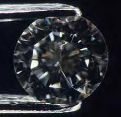closely guarded), there is general agreement that the diamonds are filled in a vacuum or near-vacuum so as to evacuate the air from surface-reaching cracks (see Nelson, 1993; Nassau, 1994; Kammerling