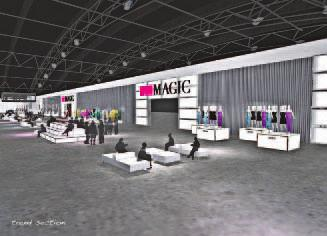 , Premium and Street, alongside Project at Mandalay Bay. An expanded WWDMAGIC and the new FN Platform footwear show will join Pool and Sourcing at MAGIC at the Las Vegas Convention Center.