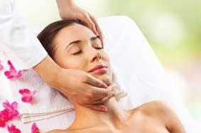 Decleor Facial Treatments Decleor facials provide a heavenly feel and simply stunning results.