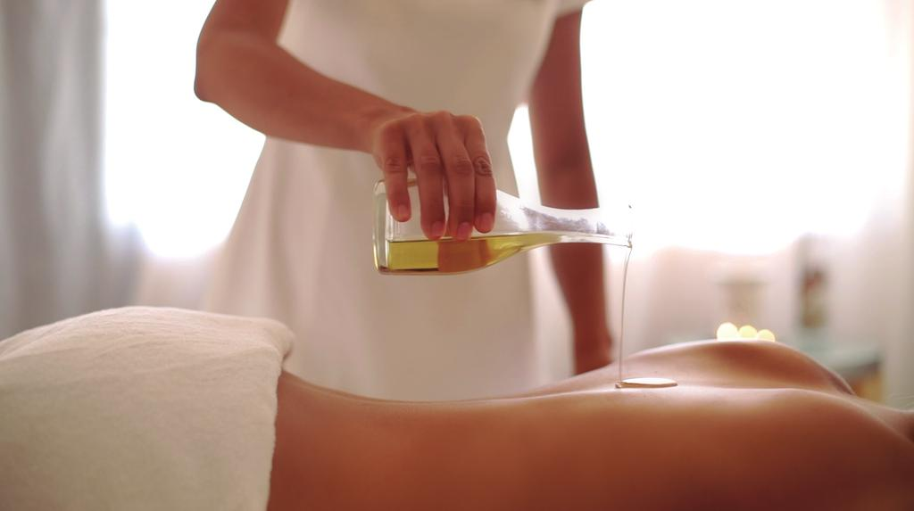 Rituals Gold Therapy Sublime Experience Maximum glamour and sophistication with a revitalizing therapy of marine gold.