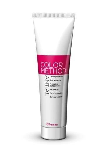 HAIRCOLOR - COLOR METHOD POST COLOR It ensures greater color stability and durability Directions of Use: towel dry the hair. Spray POST COLOR evenly all over the hair and gently massage.