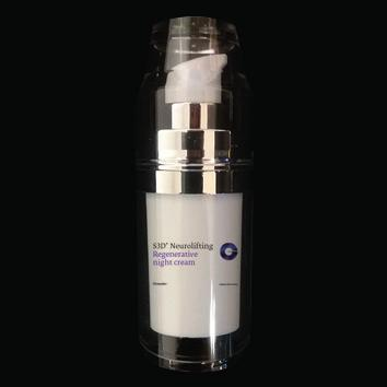 LATEST ACTIVE INGREDIENT LAUNCHES S3D Neurolifting DUO - Architect Serum 11 Givaudan Active Beauty N60 global.cosmetic@givaudan.