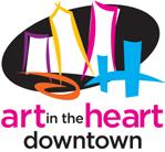 2013 Art in the Heart Rules & Regulations Artists/Craftspeople/Vendors - Artists/exhibitors must remain fully set-up during all operational hours.