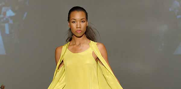 TOP 10 EMERGING MODEL COMPETITION PICKS THE PREQUALIFYING ROUND The TOP 10 Emerging Models selected from June event will compete with full group of international models and will compete during FWLV