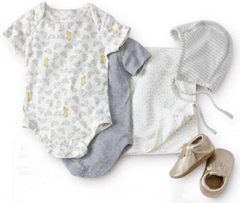 BABY LAYETTE Estilo NT 47811 47220 47199 Baby Grow With