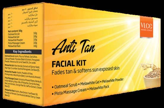 FACIAL KITS Papaya Fruit Facial Kit