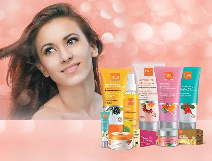 VLCC s exotic range of beauty