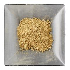 Powder form. INCI Name: Kaolin Properties: Red clay provides the necessary elements to assist the skin in its rejuvenation process.