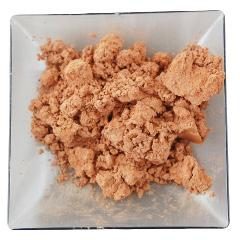 MICAS MICA BEIGE PGMI-BEIG-01 Description: Natural shimmer pigment derived from the mineral Muscovite Mica (potassium aluminum silicate), coated with titanium dioxide & iron oxide, cosmetic-grade