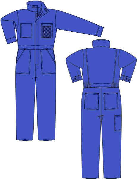 LADIES FR COVERALL X1659LMHP Ladies Unlined Coverall HRC 7 oz.