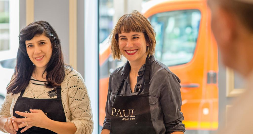 Summary: Following months of anticipation, and fulfilling the dreams of patisserie aficionados, February 2017 saw PAUL finally open its doors in South Africa, in the upmarket area of Melrose Arch -