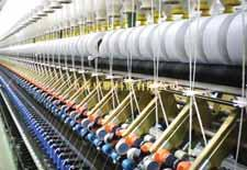 Italian Textile Machinery orders on the upswing in 2017 The orders index for textile machinery compiled by ACIMIT, the Association of Italian Textile Machinery Manufacturers, rose by 29 per cent for
