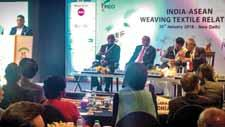 India could be one-stop sourcing spot for Asean s textile wants India has the potential to become a onestop sourcing destination for brands and retailers from, said Textile Minister at an event.