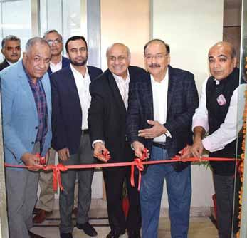 AEPC starts Incubation and Resource center in Gurgaon With the aim of providing a launch pad for startups and requisite know how to set-up and operate a manufacturing facility and information on