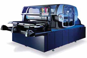 Kornit Digital launches new HD printing technology for the Avalanche series Kornit Digital, a global market leader in digital textile printing innovation, has announced the introduction of a new HD