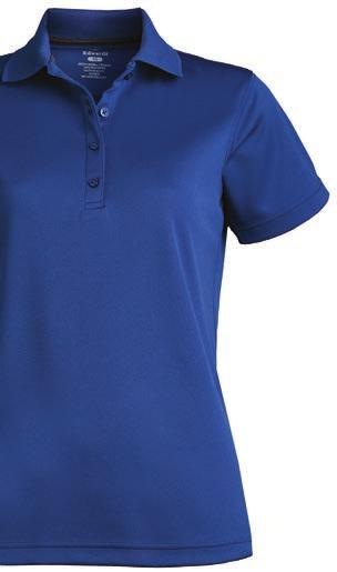Dry-Mesh Hi-Performance Polo 1576 SECURITY 7 SHORT