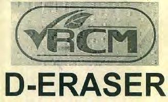 Trade Marks Journal No: 1796, 08/05/2017 Class 1 3486429 20/02/2017 RCM FERTILIZER PRIVATE LIMITED FLAT NO.
