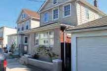 Good sized rooms. $420,000 PERTH AMBOY - Do not miss this one!!!! Short sale!