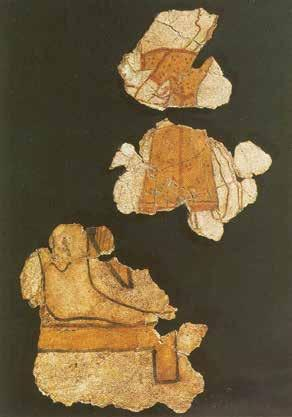 11. e-ri-ta s Dress: Contribution to the Study of the Mycenaean Priestesses Attire 253 a b Fig. 11.