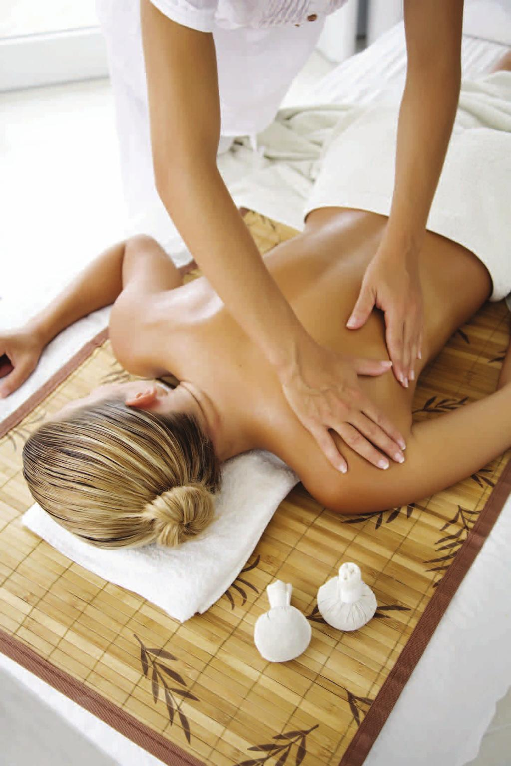 Whether you wish to feel relaxed, rejuvenated or energized, our