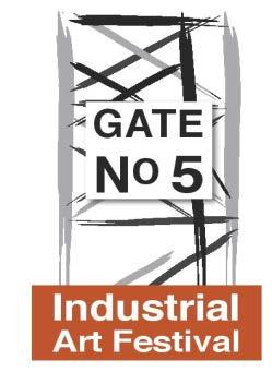 2018 GATE 5 INDUSTRIAL ART FESTIVAL RULES AND REGULATIONS APPLICATION AND PAYMENT: Application deadline for vendors is September 1, 2018 (August 1, 2018, for the 10 percent discount).