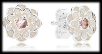 Focus on Earrings Priced 25-75 EUR 4%