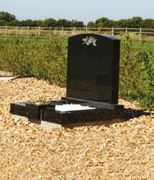 the burial plot of your loved one s ashes.