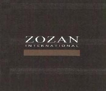 Trade Marks Journal No: 1784, 13/02/2017 Class 14 3458038 16/01/2017 ZOZAN INTERNATIONAL E-110, SECOND FLOOR, PREET VIHAR, DELHI -110092.