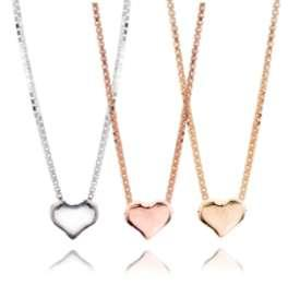 The Micro Collection Micro features super small Micro Hearts