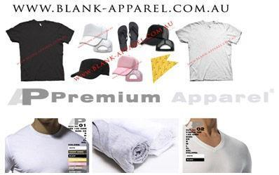 About Us & Brief Background: We are the proud owners of two major blank apparel comp