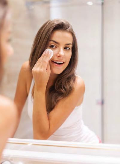 ARE YOU READY TO BE SELFIE CONFIDENT? There is no hiding the skin on your face, so the journey to the ultimate selfie confidence starts with getting your skin into it s most beautiful state.