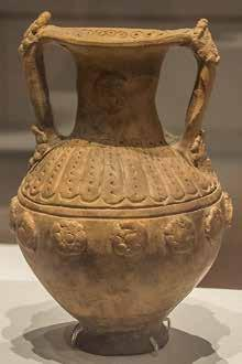 Bird-headed ewer, Karakhoja,