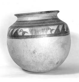 It satisfied the need for a variety of such containers in shapes ranging from drinking cups to cooking pots and storage jars.