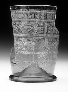From the Norman conquest to the Reformation The archaeological and historical evidence Venetian glass from 1 4 Great Tower Street, c 1500 important stopping places along routes.
