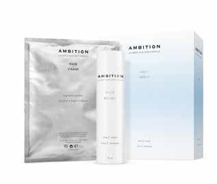 "production. - 50 ml Ref. 8990438 11,25 9,00* ANTI-AGEING MASK Use the mask with the revolutionary ""Stemness Recovery Complex"" technology for an intensive anti-ageing treatment."