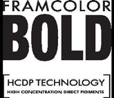 FRAMCOLOR BOLD IS RECOMMENDED.