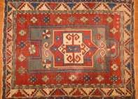 $15000-20000 934 935 936 Antique Bijar runner, approx 36 x 178 Persia, circa 1920 Est
