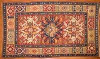 RUGS/PAINTINGS & PRINTS LOT 1004 953 954 Antique Kazak rug, approx 4 x 66 Caucasus, circa 1910 Est $2500-3000 959 Semi Antique Tabriz carpet, approx 11 x 142 Iran, circa 1940 Est $750-1200 960