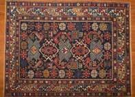 $300-500 963 Two Tibetan rugs, approx 3 x 5 and 26 x 6 Nepal, modern Est $150-250 969 Afghani Tribal rug, approx 36 x 41 Afghanistan, modern Est $150-200 970 Tibetan rug, approx 81 x 98 Nepal, circa
