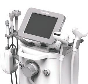 InMode will continue to provide superior quality and innovative technology for the most in-demand procedures patients want. InMode: 855-411-2639 or visit www.inmode.