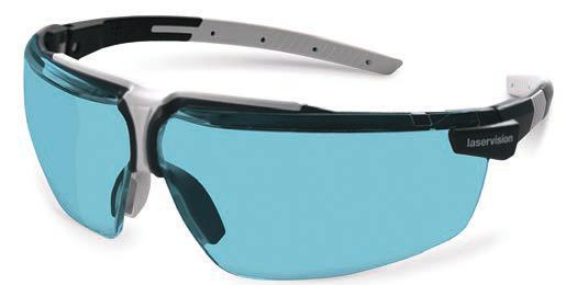 Laservision USA Provides Comprehensive Laser Safeguarding Laservision USA s laser safety eyewear protects physicians, technicians and patients, and is certified to block laser radiation from