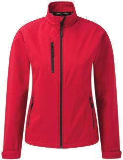 SOFTSHELL JACKETS JACKET 14 TERN SOFTSHELL JACKET Product code: 4200-50 The jacket for all seasons High performance technical fabric Top specification water resistant and breathable Very smart