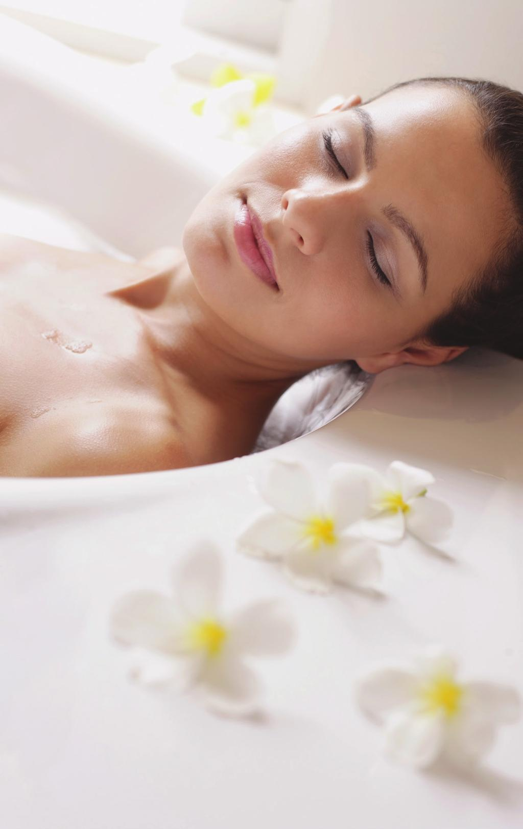 Unwind You Deserve it Treatments and services Escape the everyday with a well-deserved session of relaxation and tension release.