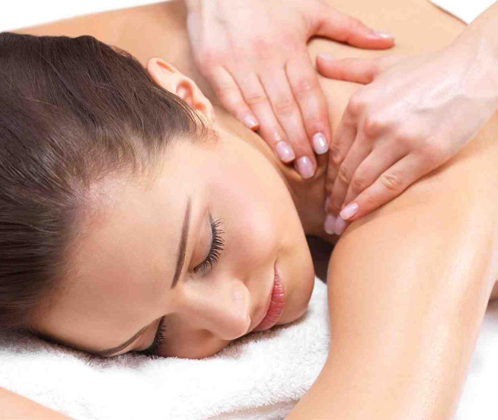 Massage Therapy Hot Stone Massage This signature massage offers a journey unlike any other. During this service, your body is massaged with blended essential oils and smooth warm stones.